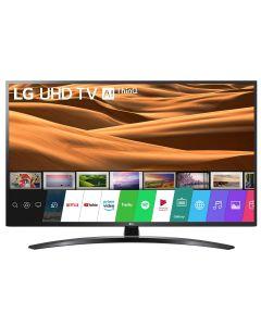 Televizor LED Smart 43UM7450 LG, 108 cm, 4K Ultra HD