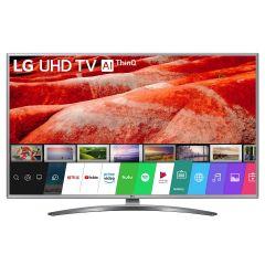Televizor LED Smart 43UM7600 LG, 108 cm, 4K Ultra HD