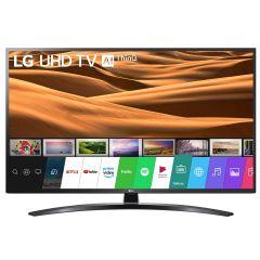 Televizor LED Smart 55UM7450 LG, 140 cm, 4K Ultra HD
