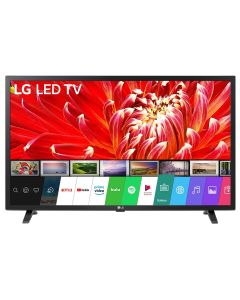 Televizor LED Smart 32LM6300PLA LG, 80 cm, Full HD, Negru