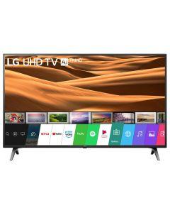 Televizor LED Smart 55UM7100 LG, 139 cm, 4K Ultra HD
