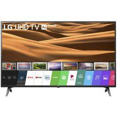 Televizor LED Smart 60UM7100 LG, 152 cm, 4K Ultra HD
