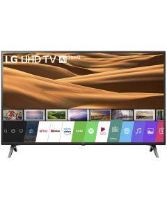 Televizor LED Smart 49UM7100 LG, 124 cm, 4K Ultra HD