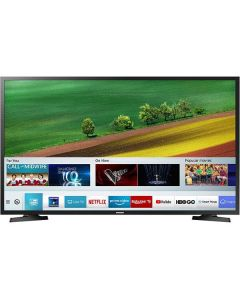 Televizor LED Smart 32N4302 Samsung, 80 cm, HD, Negru