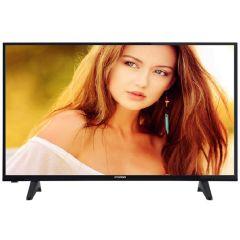 Televizor LED Smart 49HYN7600 Hyundai, UHD, 124 cm, Negru