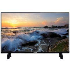 Televizor LED Smart 43HYN7600 Hyundai, UHD, 109 cm, Negru