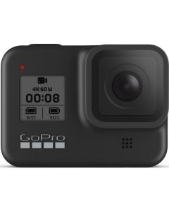 Camera video sport Hero 8 GoPro, 4K, Negru