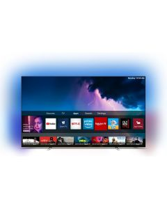 Televizor Oled Smart 55OLED754 Philips, 139 cm, 4K UHD