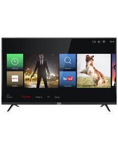 Televizor LED Smart 43DP600 TCL, 109 cm, UHD, Clasa A, Negru