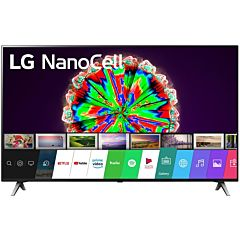 Televizor LED Smart LG 49SM8050 NanoCell, 123 cm, 4K Ultra HD