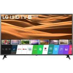 Televizor LED Smart LG 65UM7050PLA, 164 cm, Smart, 4K Ultra HD
