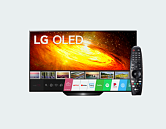 Televizor OLED Smart LG 55B9SLA, 139 cm, 4K Ultra HD