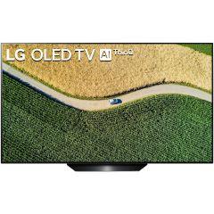 Televizor OLED LG 65B9SLA, 165 cm, Smart, 4K UHD