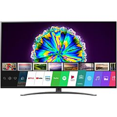 Televizor LED Smart LG 55NANO863NA, NanoCell, 139 cm, 4K Ultra HD