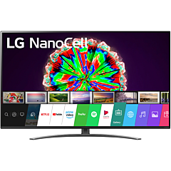 Televizor LED Smart LG 65NANO813 NanoCell, 163 cm, 4K Ultra HD