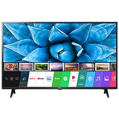 Televizor LED Smart LG 43UN81003LC, 109 cm, 4K Ultra HD