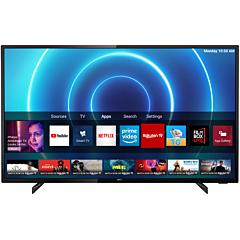 Televizor Smart Led Philips 50PUS7505/12, 126 cm, 4K Ultra HD