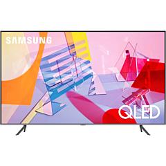 Televizor Smart QLED Samsung 55Q65T, 138 cm, 4K Ultra HD