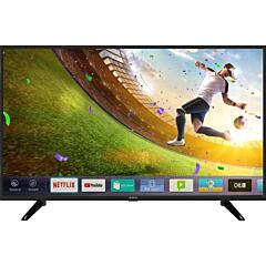 Televizor LED Smart Vortex V43TD1200S, 109 cm, 4K Ultra HD