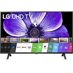 Televizor LED Smart LG 70UN70703LB, 177 cm, 4K Ultra HD, Clasa A