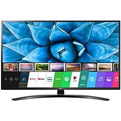 Televizor LED Smart LG 65UN74003LB, 164 cm, 4K Ultra HD, Clasa A