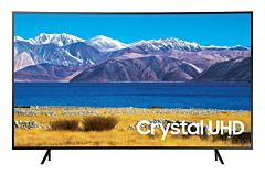 Televizor Smart LED Samsung 55TU8372, 138 cm, 4K Ultra HD, Clasa G