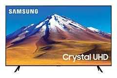 Televizor Smart LED Samsung 55TU7092, 138 cm, 4K Ultra HD, Clasa G