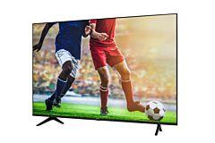 Televizor LED Smart Hisense 50A7100F, 125 cm 4K Ultra HD, Negru