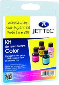Kit de reincarcare color