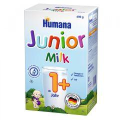 Formula lapte junior 1 +, 600 g Humana