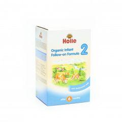 ECO Lapte organic Formula 2, 600g