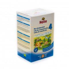 ECO Lapte organic Formula 4, 600g