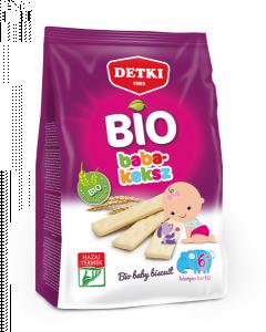 Biscuiti ECO Copii 180 g Detki