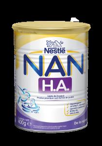 Nestle NAN HA 400