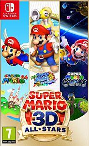 Super Mario 3D All-Stars pentru Nintendo Switch