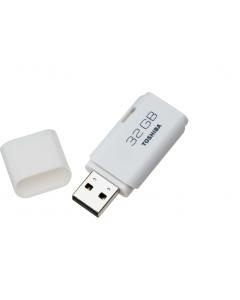 Memorie Usb Toshiba U202 32Gb, Usb 2.0, Alb
