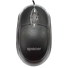 Mouse SPMO-080 Spacer, 800 dpi, 3 butoane