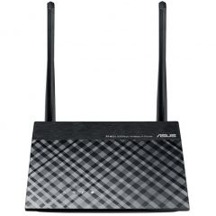 Router Wireless Access Point, Range Extender Asus RT N12+ 300Mbps
