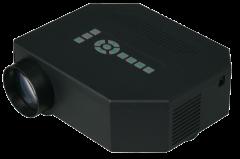 Videoproiector LOG300 Logic, 3D, Reglaj Keystone