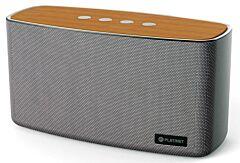 Boxa portabila stereo PMG096 DENO Platinet, Bluetooth, USB 30W