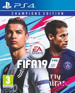 Joc FIFA 19 Champions Edition - PS4