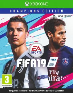 Joc FIFA 19 Champions Edition - Xbox One
