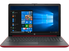 Laptop 5GV09EA HP, 15.6'', Intel I3, 4GB, 1TB, Windows 10 Home 64