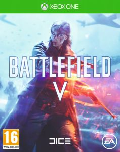 Joc Battlefield V - Xbox One