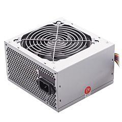 Sursa LS-GP-500 Logistep 500W, ATX, Ventilator 120mm, 1x 20+4 pin ATX 12V, 1x 4 pin CPU, 1x 6 pin PCI-Express, 4x SATA
