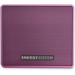 Boxa portabila Music Box 1+  Energy Sistem, Bluetooth, microSD, Radio FM, Roz