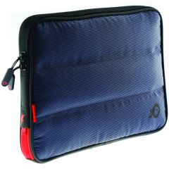 "Husa laptop Light Sleeve 13"" Poss, 13"", Albstru"
