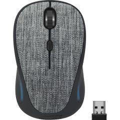 Mouse wireless USB Cius Grey SpeedLink
