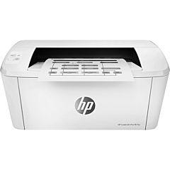 Imprimanta Laser M15a HP LaserJet Pro, Monocrom, Displat LED/LCD, 1000 pg/luna, Toner HP 44A,   A4