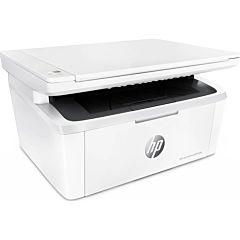 Imprimanta LaserJet Pro MFP M28A HP, Alb